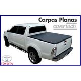 Accesorios Carpa Plana Toyota Revo 2016 Covertech Importada