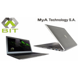 Ultrabook Mya Technology Ultrabit I5 4 Gb Hdd 500gb