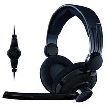 Fone Headset Razer Carcharias Gamer Original Envio Em 24h