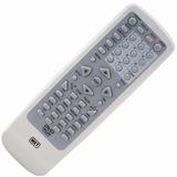 Controle Remoto Dvd Cce Dvd805dv Dvd803dv Dvd52kdv Dvd51k