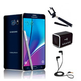 Samsung Galaxy Note 5 32gb Bateria Bocina Selfie Stick