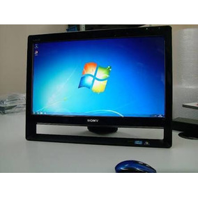 Vaio All-in-one 21