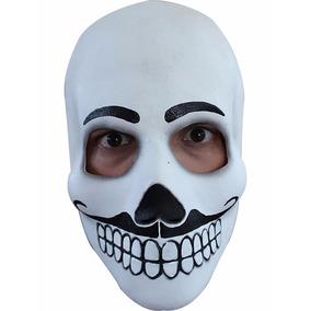 Máscara De Catrin, Catrines, Día De Muertos
