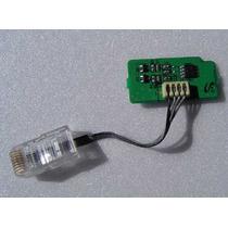 Chips Samsung Scx6555 (toner E Cilindro) A Base De Troca
