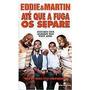 Vhs - Até Que A Fuga Os Separe - Eddie Murphy - Dublado
