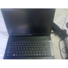 Notebook Samsung Core I3 2ª Geração