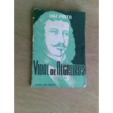 Livro - Vidal De Negreiros - Luiz Pinto