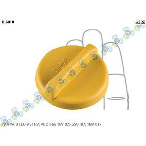 Tampa Oleo Astra Vectra 16v 97/... Zafira 16v 01/...