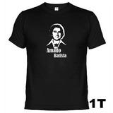 Camisetas Amado Batista 719