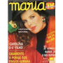 Maria Novelas Caroline Monaco Rosane Gofman Regina Duarte