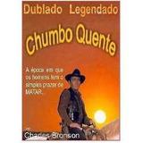Dvd - Chumbo Quente - Lee J. Cobb, Charles Bronson