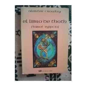 El libro del tarot egipcio bibiana rovira
