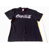 Camisa Da Coca - Cola Feminina Original