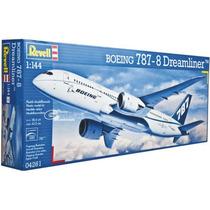 Avion Revell Boeing 787-8 Dreamliner 1/144 Armar/ No Tamiya
