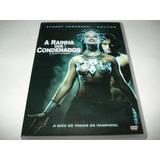 Dvd A Rainha Dos Condenados Com Stuart Townsend