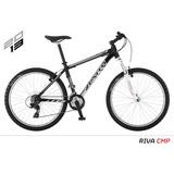 Bicicleta Zeniht Riva Cmp 21 Vel