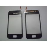 Tela Touch Do Celular Galaxy Ace Samsung Mod. S5830c