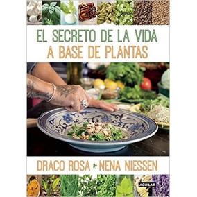 El Secreto De La Vida A Base De Plantas - R1