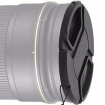 Tampa Reposição Samsung 43mm Ø43mm Nx3000 Lente 16-50mm
