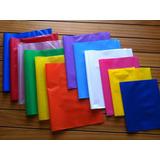 Forros Plastico Escolar,cuaderno,libros ,univ,fiscal