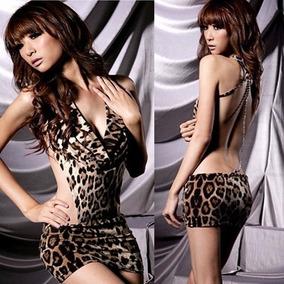 Hermoso Body Tipo Vestido Kawaii Moda Coreana Sexy Mod.020