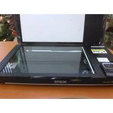 Epson Tx130 - Escaner - Tienda
