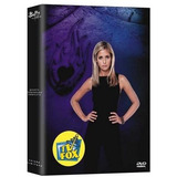 Buffy - A Caça Vampiros 4ª Temporada - Box Com 6 Dvds