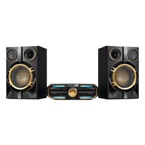 Midi Philips Fx50x/77 14400w Bluetooth