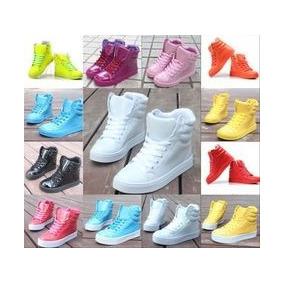 Zapatos Botines Via Pinky