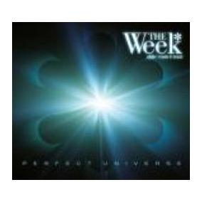 Cd The Week - Cd Duplo Coletanea Original E Lacrado