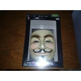 V For Vendetta - V De Vingança - Com Máscara - Graphic Novel