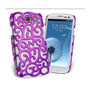Capa Luxo Galaxy S Iii I9300 Arabesco