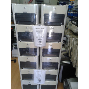 Impressora Hp Laserjet 1320 Fastprinter