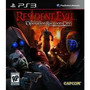 Jogo Lacrado Resident Evil Operation Raccoon City Para Ps3