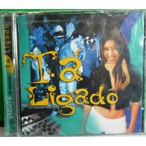Cd-tá Ligado-é Big Mix O Mané-dj Marlboro