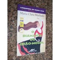 O Diamante Do Grão-mogol, Maria Clara Machado