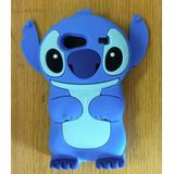 Capa Case Stitch 3d Galaxy S2 Lite I9070