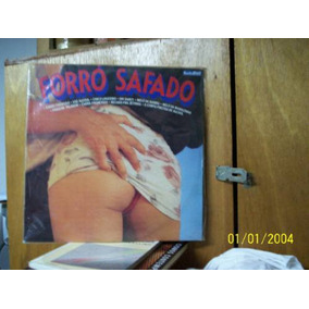 Lp Forro Safado - Interpretes Diversos