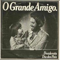 Celson Ferreira - Compacto - Dia Dos Pais