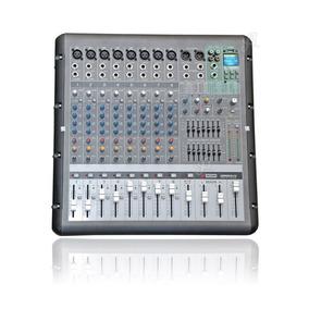 Mesa Arcano Amp Armr8-fx 8 Xlr+ Usb In+ 2 Eq Main Peq Riscos