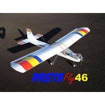 Aeromodelo Pastinha Pastafly 46 Em Poliondas