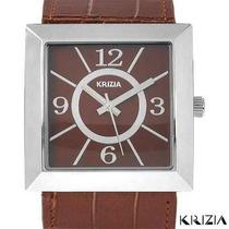 Relógio Masculino Krizia - Italiano.