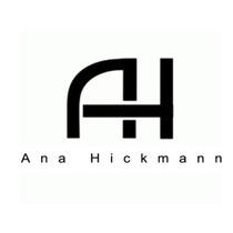 Bolsa Feminina Ana Hickmann Grande Com Duas Necessaires De M