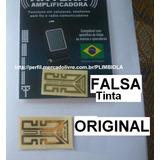 Antena Adesiva Sinal Celular Tim Vivo Oi Claro Rural Nextel