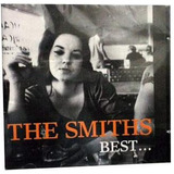 The Smiths - The Best Of The Smiths Vol. 1 - Cd Novo Lacrado