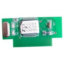 Chip Decoder Inibidor Plotters Encad Novajet 630 700 736 750