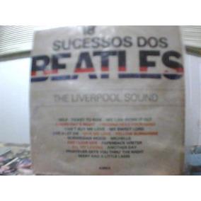 Lp, 18 Sucessos Dos Beatles, The Liverpool Sound