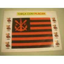 Poster Bandeira Flamengo