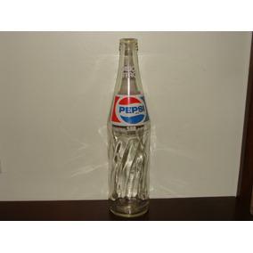 Garrafa De Refrigerante Coca-cola, Pepsi 1/2 Litro, 500 Ml