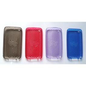 Capa Protetora Em Tpu P/ Ipod Touch 4 4g - Várias Cores